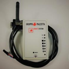 Kit Remote System - per gestione stufa con SMS