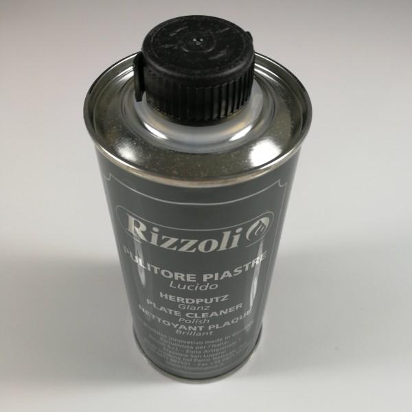 Pulitore piastre Rizzoli 250 ml