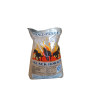 Black Horse pellet di Pino Silvestre certificato da 70 sacchi