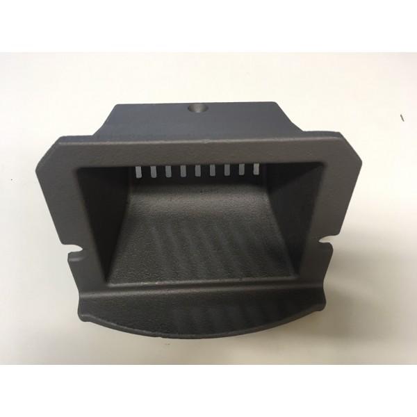 Braciere in ghisa per termostufe pellet Piazzetta e Superior