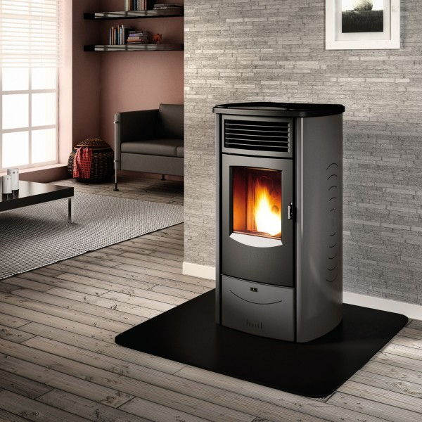 Monia stufa a pellet Superior 8.5 kw
